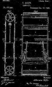 patent-Miles