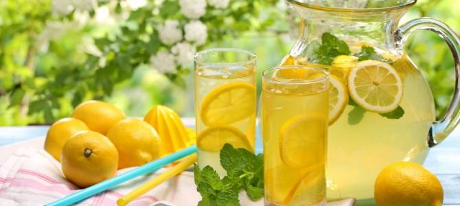 Лимонада за Мария