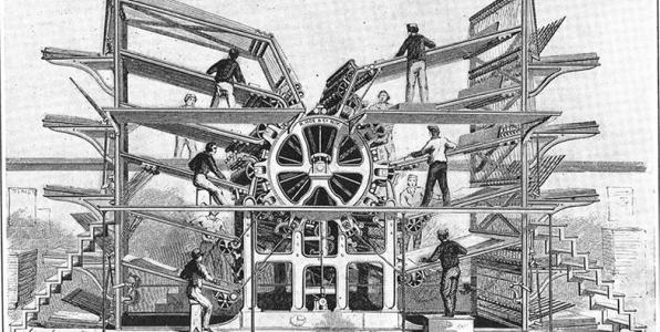 Изобретенията, променили вида на модерния град