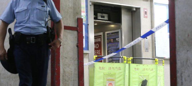 Брутално нападение над асансьорни техници, оказващи помощ на заседнал в асасньор пътник