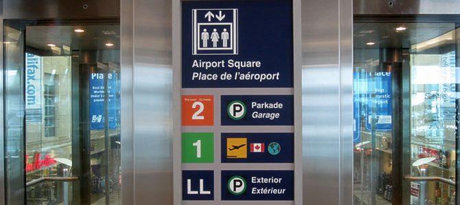 Заседнал асансьор, изнервени пасажери, изпуснат полет…